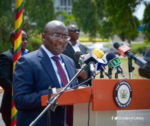 Goverment Resources NIA For National ID Card Registration