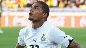 'Apologize Or Forget About Black Stars Return' - Kwesi Appiah To KP Boateng
