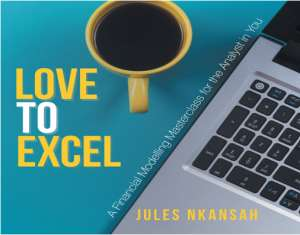Ghanaian Author Unveils Masterclass In Love To Excel Book