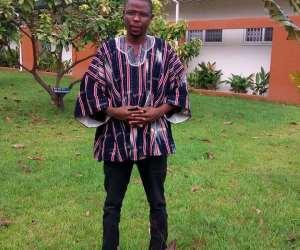 Frederick Tahiru Targets NPP Savannah Regional Organizer Post