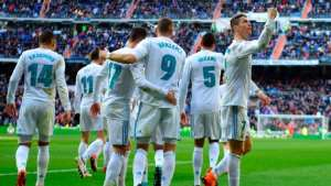 Cristiano Ronaldo Becomes Fastest To Score 300th Goal In La Liga