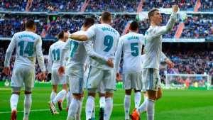 Cristiano Ronaldo Becomes Fastest To Score 300th Goal In La Liga