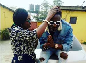 My Mum Risked a Lot for me to Succeed…Singer, Terry G