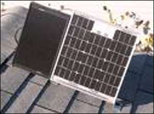 Solar Light Project Launched