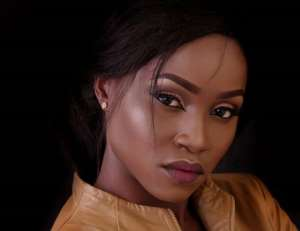 Ex Beauty Queen releases stylish photos