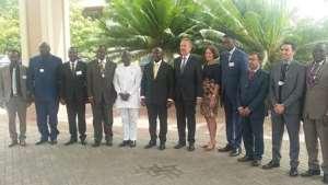 Domestic Revenue Critical To 'Ghana Beyond Aid' Agenda