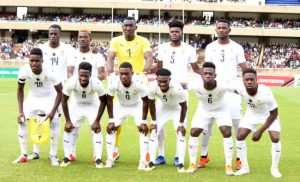 FIFA Rankings: Ghana Moves Three Places Up