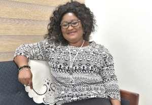 Madam Gifty Kekeli Klenam