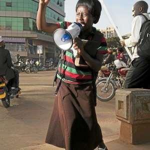 Professional Street Beggars, Or Preachers of the Gospel?