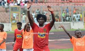 Sogne Yacouba Pops Up On Orlando Pirates Radar