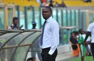 Special Competition: C.K Akunnor Reveals Why Kotoko Lost To Medeama