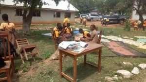 Rainstorm Kills One; 13 Injured And Hundreds Displaced  In Kintampo