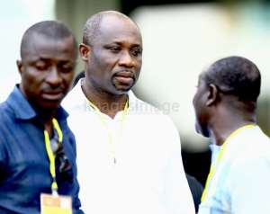Black Stars Must Stay Focus To Win 2019 AFCON - George Afriyie