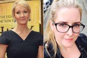 Amanda Donaldson To Pay JK Rowling £19,000 For Fraudulent Acts