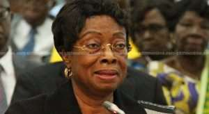 CJ Orders Relocation Of Mampong High Court