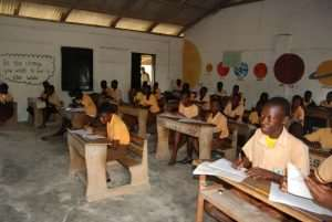 NCCE Wants Corruption, Constitution Compulsory Subjects In Schools