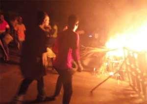 6 Remanded Over Dumsor Demo In Eastern Region