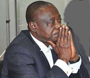 NDC Division Deepens, As Ben Kunbuor's Cadres Calls For Early Congress,