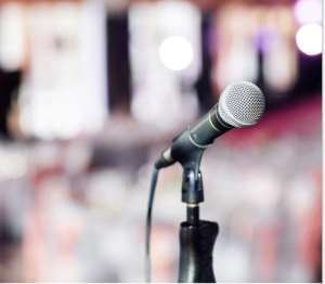"""No More Fear of Public Speaking"", As Dzifa Mensah-Larkai Launches New Book"