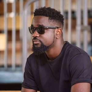 Sarkodie Explains Why He Doesn't Rap About The Economy Anymore