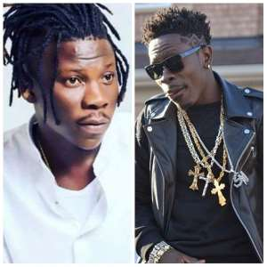 Shatta, Stonebwoy, Others Thrill Fans At VGMA Nominees Jam