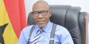 Rambo Tamale Mayor Chased Out Of NPP's Youth Confab