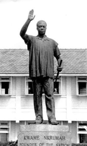 Kwame Nkrumah: A Pan-African Theoritician