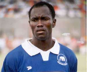 Joetex retains CAF Champions League with Enyimba