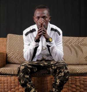 'Patapaa is a waste of space'-My Candid opinion on the 'One Corner' crooner
