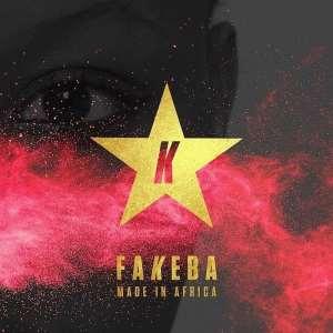 """Fakeba, Queen Of Africa  Presents  Her  New Album """"Made In Africa"""