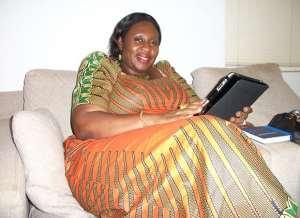 Sedina Tamakloe Attionu, Others Cited For Fraud