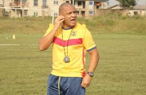 Kim Grant Pledges To Make Hearts of Oak A Fearsome Side
