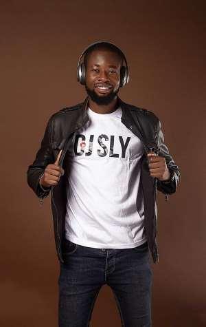 DJ Sly Attacks Ghana DJ Awards