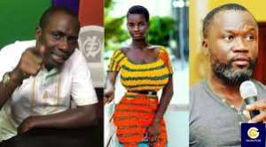 Counselor Lutterodt Blasts Pamela Odame For Insulting Ola Michael On Radio