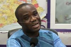 Felix Kwakye Ofosu Says New Uniform Is A 'Misplaced Priority'