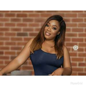 "Moesha Boduong Renders Apology To Ghanaian Ladies – ""DEAR GHANA"""