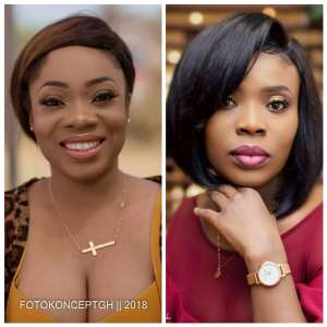 Delay Reacts to Moesha Boduong's CNN interview with Christiane Amanpour
