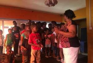 Photos Another Children fashion Show debut in Nigeria
