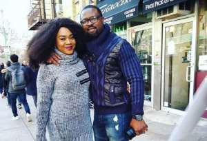 All is not Well as Actress, Stella Damasus Deletes Instagram Account