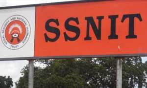Nana-Mahama's Gov'ts Owe SSNIT Over Ghc 915m For Non-Payment Of Workers Contributions