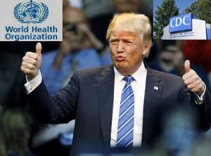 Why Donald Trump Likes Fake News About HIV-Aids And Ebola