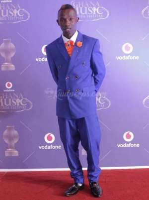 Fancy Gadem does not deserve to win most popular song of the year – Attractive Mustapha