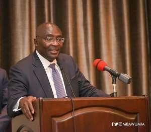 Vice President Bawumia