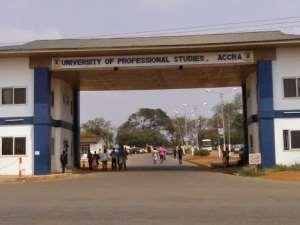 UPSA Ranked 3rd Among Top Universities In Sub-Saharan Africa