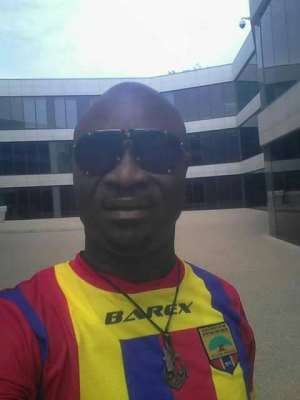 Hearts of Oak Supporters Chief Calls For Coach Henry Wellington Sacking