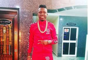 Comedian, Akpororo Welcomes Twins with Wife in US Hospital