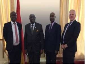 Ghana's High Commission In UK Pledges Support For Ghanaian Businesses