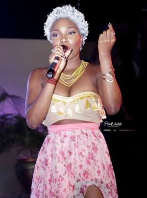 Fela Nuna Feels Remorseful After Ending Performance Abruptly Over Pure Water Attack