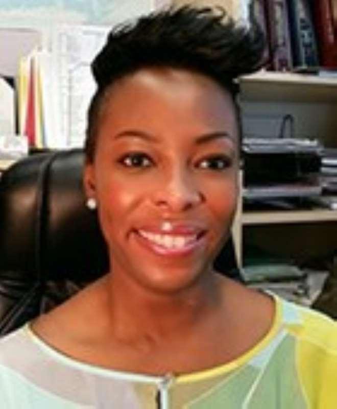 Dr Yvette Appiah