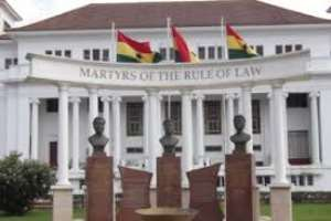 Former MP Ordered To Pay Gh¢1.5m For Defaming Baba Kamara